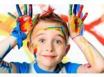 Мастер-классы по теме «Развитие творческого потенциала дошкольников посредством нетрадиционных техник в изобразительной деятельности»
