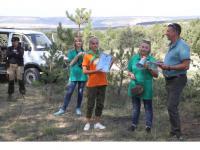 Республиканский форум лидеров детского экологического движения Республики Крым